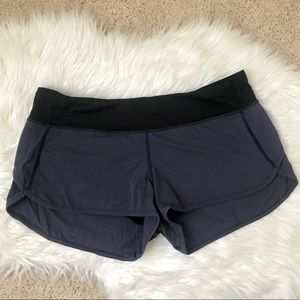 Lululemon Speed Short 10